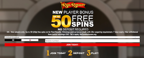real money online casino signup bonus