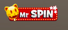 Mr. Spin Casino | Casino Real Money | Up To 100% Bonus Up To £100