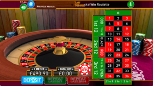 real money mobile roulette games
