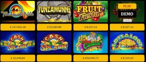best progressive jackpot slots games