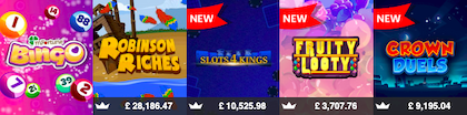 best slots to play with free bonus