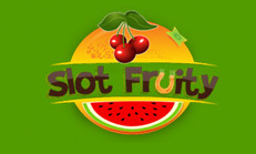 Slot Fruity Casino | Deposit Match Welcome Bonus