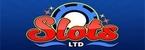 Online sloty kasinové hry | Slots Ltd | 100% bonus