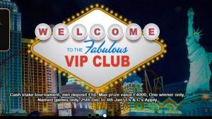 Slots Casino VIP